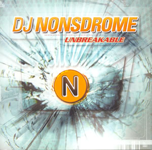 Dj Nonsdrome Unbreakable