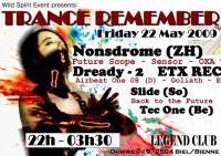 flyer_remember_trance