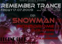 flyer_remember_trance_090717