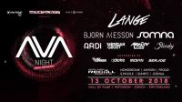 Tranceformers_Presents_AVA_Recordings_Night_13.10.2018